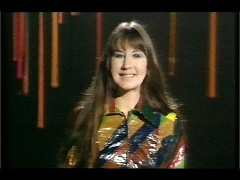 Judith Durham (The Seekers) - 'Kaleidoscope' Stereo 1970