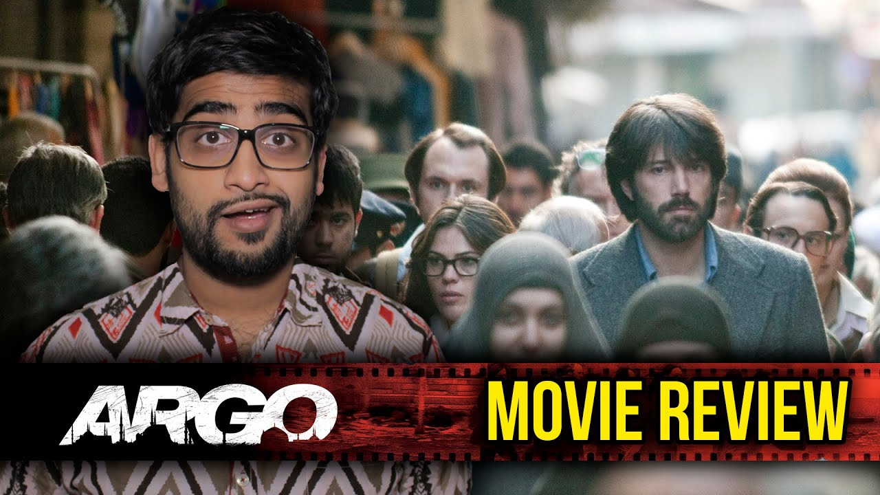 argo movie review 'argo' review share on facebook  argo marks ben affleck's third directorial feature - and the second time he has starred in his own film the tale is a true one.