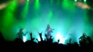 Enisferum - Into Battle live@Z-7, Pratteln