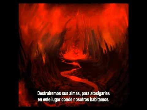 Rebeca y los cantos demoníacos