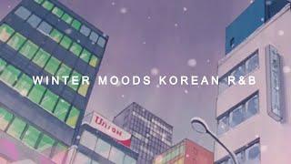 Download Winter mood | Korean chill playlist ❄️🥧 CHILL 플레이리스트