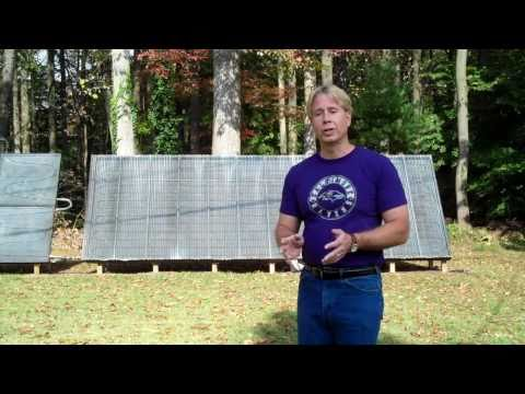 Solar Thermal Storage Tank
