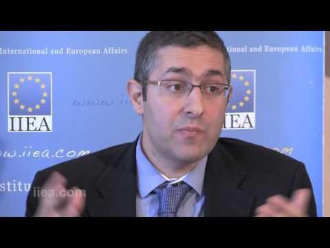 Dr  Angelos Sepos - Morrocco, A Decade of Reforms - 23 October 2013