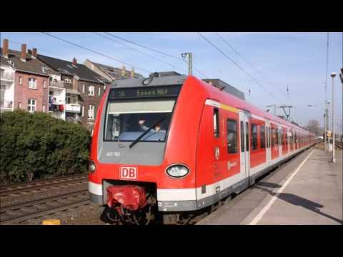S Bahn Nippes