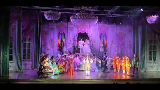 видео Хороший детский сказочный театр