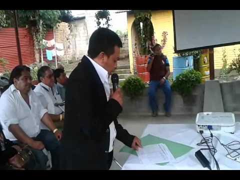 Dialogo ciudadano 14 de junio 2015