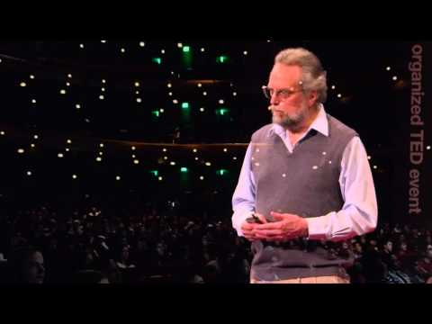 Linking Math and Peace: Loren Cobb at TEDxYouth@MileHigh