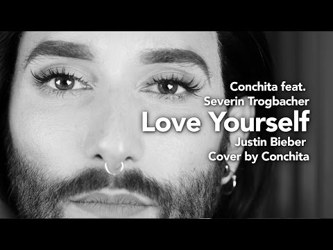 Conchita - Love Yourself - feat. Severin Trogbacher (Justin Bieber Cover)