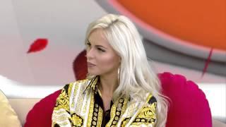 """Ханна в программе """"Двое с приветом"""" на RU TV"""