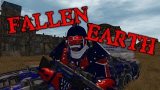 fallen earth how to level up from 0 10 fast