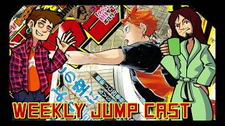 Big Anime Tiddies | WEEKLY JUMP CAST - #1 | Anime Hooligans