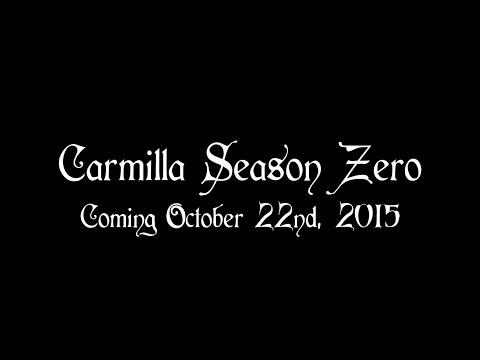 Trailer do filme Carmilla - A Vampira de Karnstein