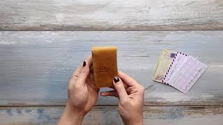 LOUNIGO Wallet Judson - Cool Slim Wallet