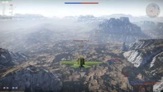 War Thunder 60fps