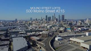 500 Molino St #215 - Arts District Loft - 2,600+ Sq Ft