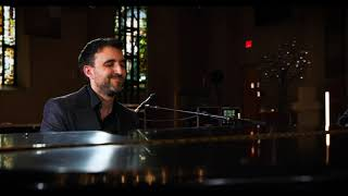 Kory Caudill - SONG FOR APPALACHIA (Live from the Philadelphia Episcopal Cathedral)