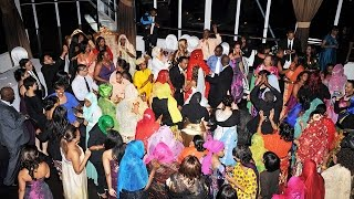 Somali Folk Dance A Wedding Reception at Atlantis Pavillions Toronto