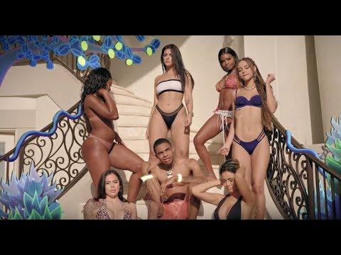 """YBN Almighty Jay """"New Drip"""" feat Gucci Mane & YBN Nahmir"""