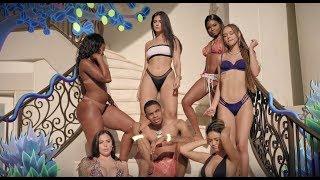 Смотреть клип Ybn Almighty Jay Ft. Gucci Mane & Ybn Nahmir - New Drip