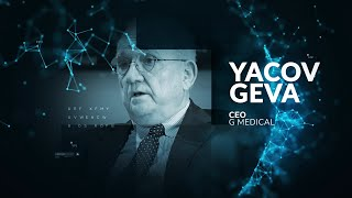 Investor Stream chats with: G Medical Innovations CEO Dr Yacov Geva