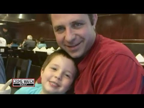 Pt. 2: 5-Year-OId Vanishes After Dad Found Unresponsive in Road - Crime Watch Daily