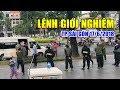 17/6/2018 - Sài Gòn được giới nghiêm, ngăn biểu tình chống đặc khu, nhiều người bị bắt