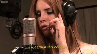 Lana Del Rey - Born To Die live at BBC legendado Thumbnail