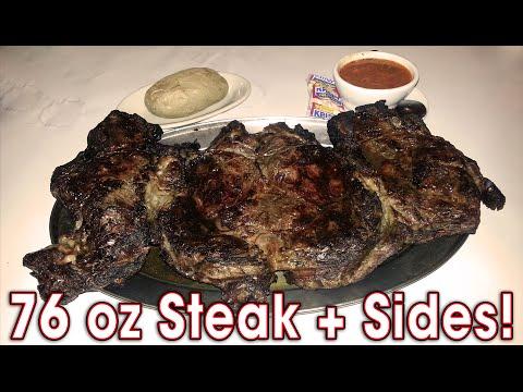 J&R's 76oz Steak Challenge on Long Island!!