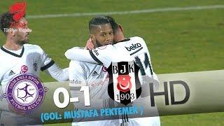 Video Gol Pertandingan Osmanlispor FK vs Besiktas