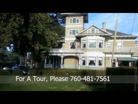 Plymouth Village Assisted Living Redlands CA | California
