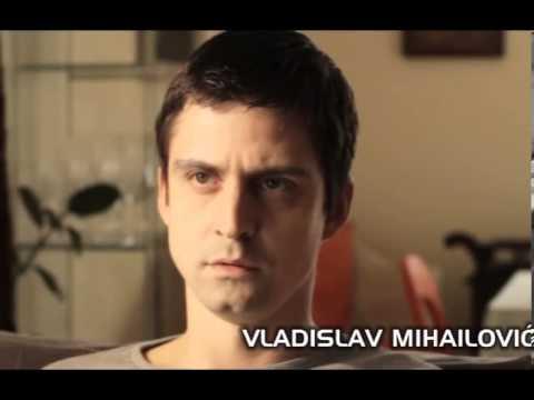 Vladislav Mihailovic SPOT
