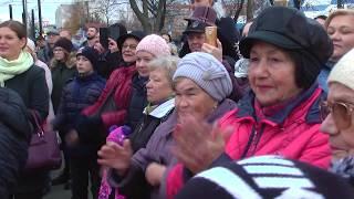 Сквер имени Петра Семененко