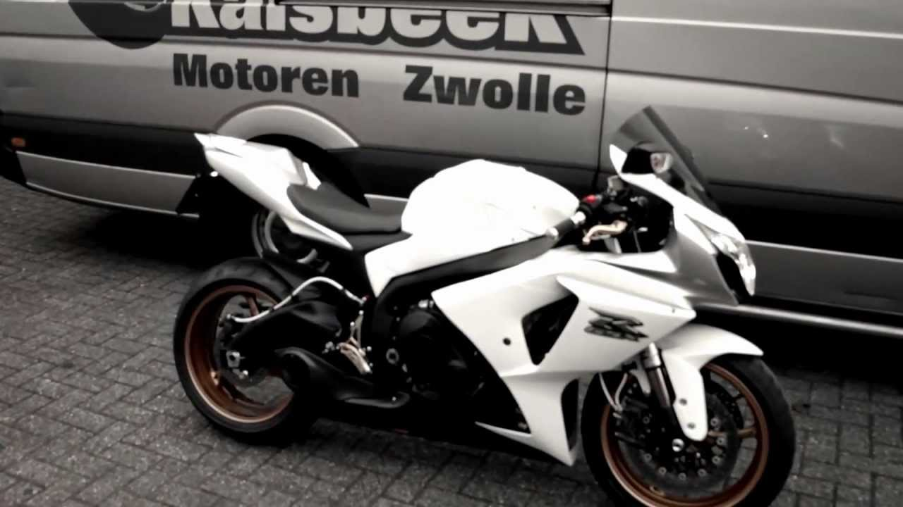 suzuki gsx r 1000 k9 taylormade youtube. Black Bedroom Furniture Sets. Home Design Ideas