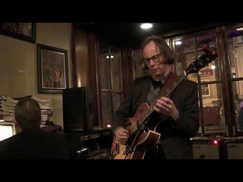 Cheesecake - The James Benson Quartet - Live Jazz & Blues Washington, DC