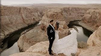 Arizona Wedding // Scottsdale, AZ.