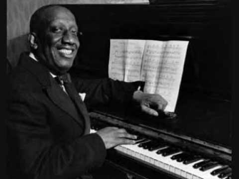 James P. Johnson (1894-1955): The Dream (1945)