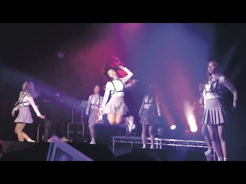 Dreamcatcher Live in London | Ending Song - Regret of the Times [Seo Taiji and Boys Cover]