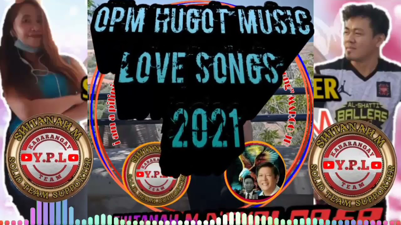 Download OPM HUGOT MUSIC LOVE SONGS 2021patama sa pusong sawi || shitanah M d'explorer