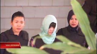 Truyền hình VOA 30/6/18: Công tố viên nói Đoàn thị Hương là sát nhân được đào tạo bài bản
