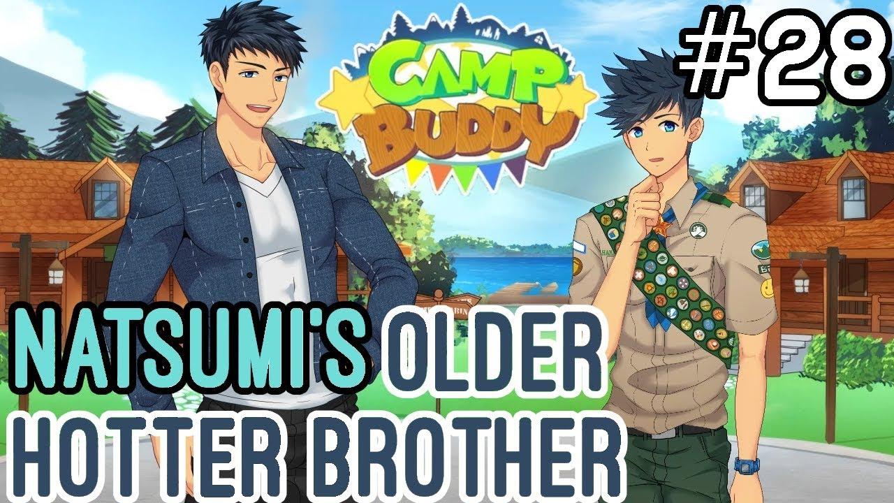 Naoto is Natsumi 2.0 - Camp Buddy Part 28 #1