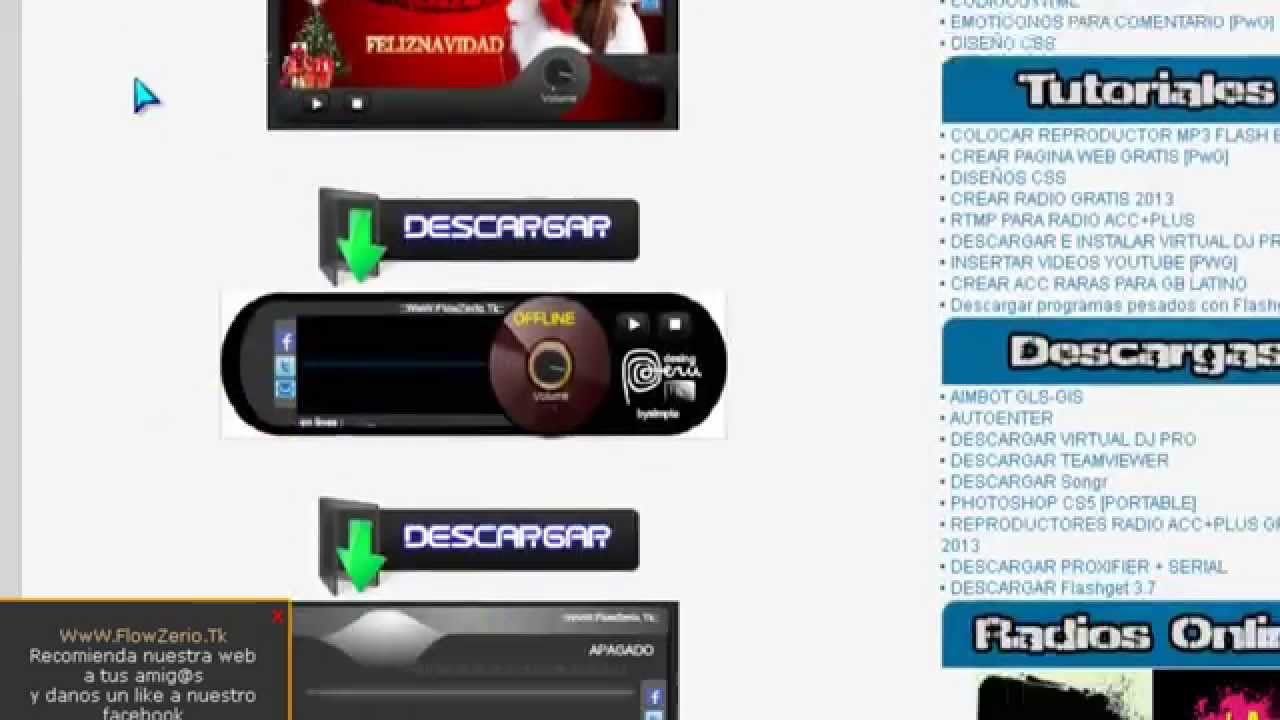 DESCARGAR REPRODUCTORES ACC+PLUS HD GRATIS [2014-2015