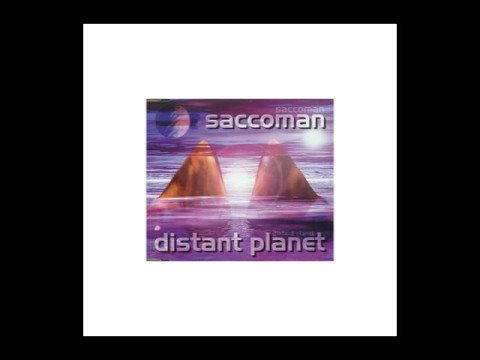 Saccoman - Distant Planet (Pyramid Mix)