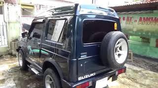 Video Suzuki Katana GX Short Mobil Jeep Irit Lincah Bergaya Trendy Pada Jamannya download MP3, 3GP, MP4, WEBM, AVI, FLV Maret 2018