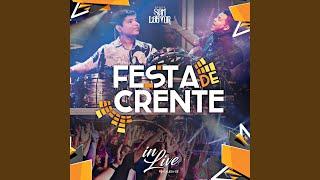 Festa de Crente (Live)