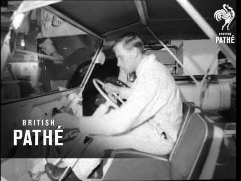 1964 Commercial Motor Show AKA Commercial Motor Show: Earls Court (1964)