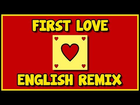 [ENGLISH COVER] BTS (SUGA) - FIRST LOVE - BOOCOCKY
