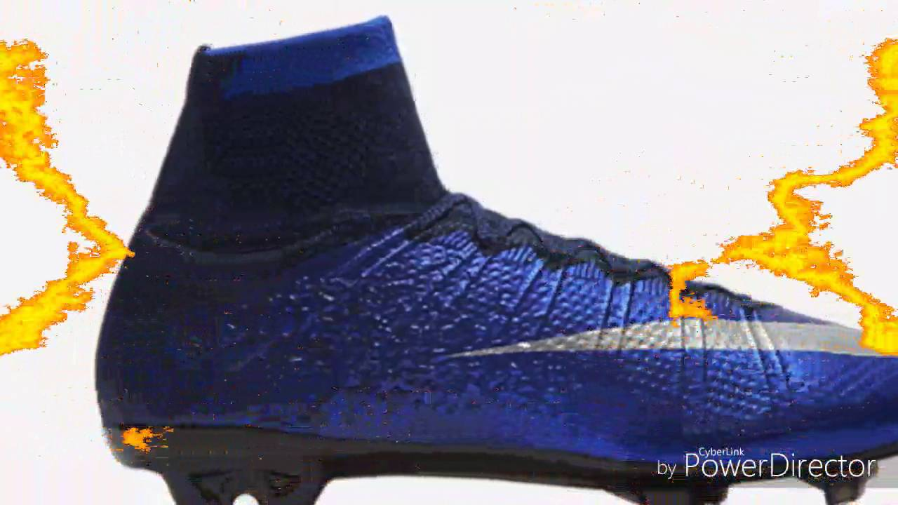 newest a35aa 2acd4 Top 5 des plus belles crampons nike