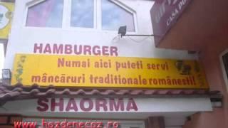 Imagini amuzante din ROMANIA!