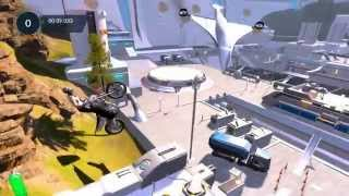 Trials Fusion 2014 PC Gameplay #2 - HD