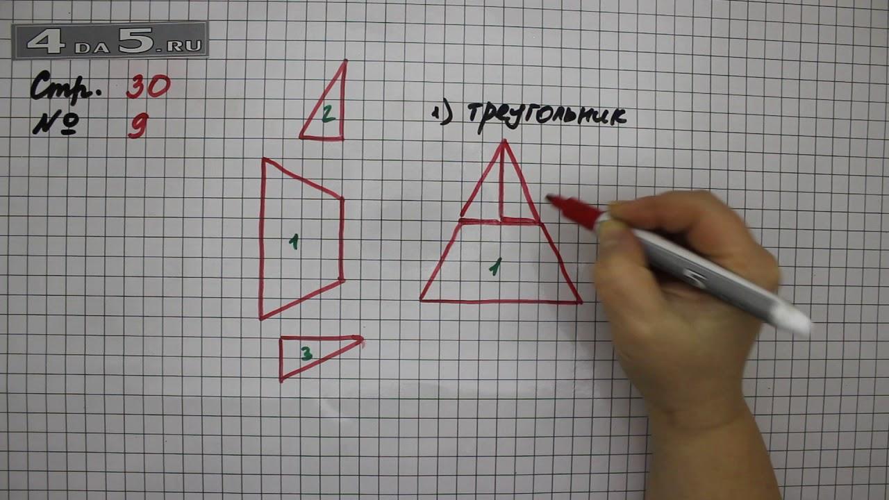 решебник к учебнику по физики 9 класс